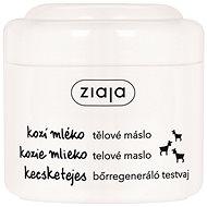 ZIAJA Kozí mléko Tělové máslo 200 ml