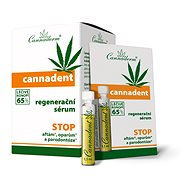 CANNADERM Cannadent sérum 10× 1,5 ml - Sérum