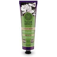 NATURA SIBERICA Tuva Siberica Tuvan Herbs Rejuvenating Hand & Nail Balm 75 ml