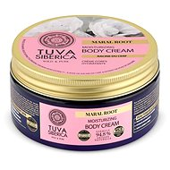 NATURA SIBERICA Tuva Siberica Maral Root Moisturizing Body Cream 300ml - Body Cream