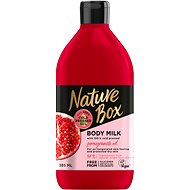 NATURE BOX Body Loation Pomegranate 385 ml - Tělové mléko