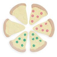 I HEART REVOLUTION Tasty Pizza Fizzer Kit 270 g - Kosmetická sada