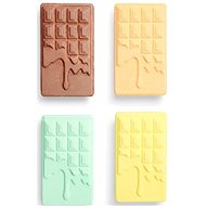 I HEART REVOLUTION Chocolate Bar Fizzer Kit 440g - Cosmetic Set