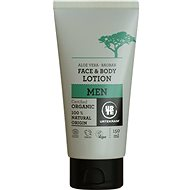 URTEKRAM BIO MEN Face & Body Lotion 150 ml - Tělové mléko