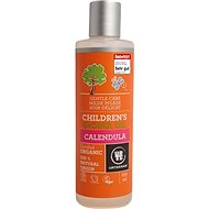 URTEKRAM BIO Children's Shower Gel Calendula 250 ml - Dětský sprchový gel