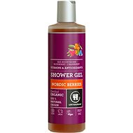 URTEKRAM BIO Shower Gel Nordic Berries 250 ml - Sprchový gel