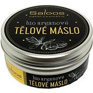 SALOOS Bio Arganové Tělové Máslo 150 ml - Tělové máslo