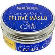 SALOOS Bio Švestkové Tělové Máslo 150 ml - Tělové máslo