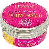 SALOOS Bio Růžové Tělové Máslo 75 ml - Tělové máslo