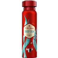 OLD SPICE Deep Sea 150 ml - Pánský deodorant