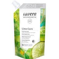 LAVERA Refill Pouch Lime Care Hand Wash 500 ml  - Tekuté mýdlo
