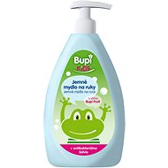 BUPI Hand Soap for Kids with Antibacterial Sage 500ml - Children's Soap