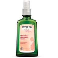 WELEDA Pregnancy Oil to Prevent Stretch Marks 100ml - Body Oil