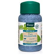KNEIPP Bath salt Perfect relaxation 500g