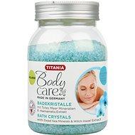 TITANIA Koupelová sůl Orchidej 550 g - Koupelová sůl