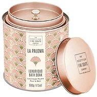 SCOTTISH FINE SOAPS La Paloma Luxurious Bath Soak 500 g - Koupelová sůl
