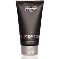 ĽORÉAL PROFESSIONNEL Homme Strong 150 ml - Gel na vlasy