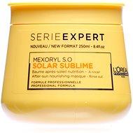 ĽORÉAL PROFESSIONNEL Serie Expert Solar Sublime Mask 200 ml - Maska na vlasy