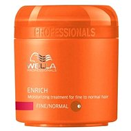 WELLA PROFESSIONAL Enrich Mask Fine and Normal 150 ml - Maska na vlasy