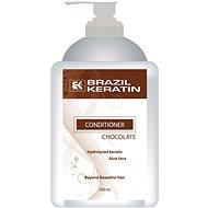 BRAZIL KERATIN Chocolate Conditioner 500 ml - Kondicionér