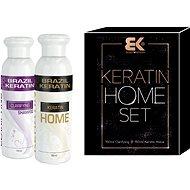 BRAZIL KERATIN Beauty Home Set - Dárková kosmetická sada