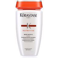 KERASTASE Nutritive Bain Satin 2 Irisome 250 ml - Shampoo
