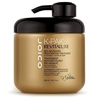 JOICO K-Pak Revitaluxe Bio-Advanced Restorative Treatment 480 ml - Kúra na vlasy
