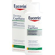 EUCERIN proti suchým lupům DermoCapillaire 250 ml - Šampon