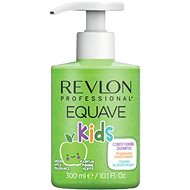 REVLON Equave Kids 2in1 Shampoo 300ml - Children's Shampoo