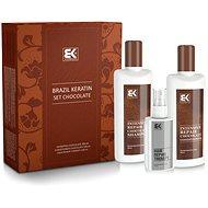 BRAZIL KERATIN Chocolate Set - Sada vlasové kosmetiky