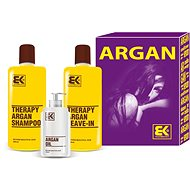 BRAZIL KERATIN Argan Set - Kosmetická sada