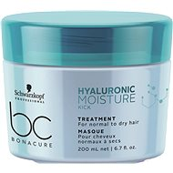 SCHWARZKOPF Professional BC Hyaluronic Moisture Kick Treatment 200 ml - Maska na vlasy