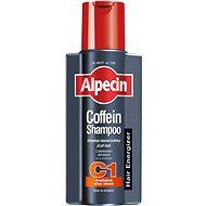 Šampon pro muže ALPECIN Coffein Shampoo C1 250 ml - Šampon pro muže