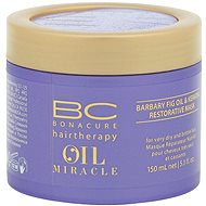 SCHWARZKOPF Professional BC Oil Miracle Barbary Fig Oil Restorative Mask 150 ml - Maska na vlasy