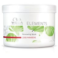 WELLA PROFESSIONAL Elements Renewing Mask 500ml - Hair Mask