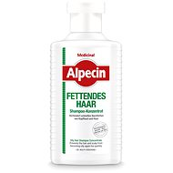 ALPECIN Medicinal Shampoo Concentrate Oily Hair 200 ml - Šampon