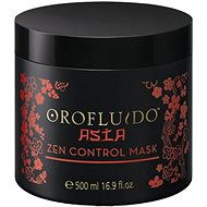 REVLON Orofluido ASIA Zen Control Mask 500 ml - Maska na vlasy