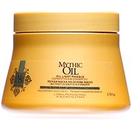 ĽORÉAL PROFESSIONNEL Mythic Oil Masque Fine Hair 200 ml - Maska na vlasy
