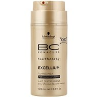 SCHWARZKOPF Professional BC Bonacure Excellium Taming Milk 100 ml - Mléko na vlasy