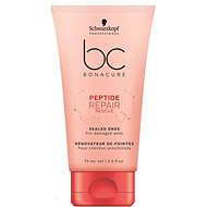 SCHWARZKOPF Professional BC Peptide Repair Rescue Sealed Ends 75 ml - Sérum na vlasy