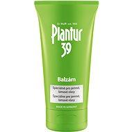 PLANTUR39 Kofeinový balzám pro jemné vlasy 150 ml - Kondicionér