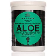 KALLOS KJMN Aloe Vera Moisture Repair Shine Mask 1000 ml