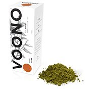 VOONO Light brown (100 g) - Henna na vlasy