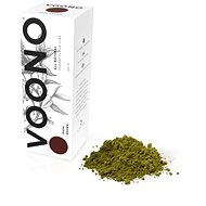 VOONO Dark brown (100 g) - Henna na vlasy