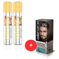 COLORWIN BLOND 2× + COLORWIN šampon 150 ml