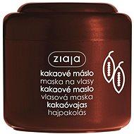 ZIAJA Kakaové máslo Maska 200 ml - Maska na vlasy