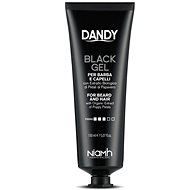 DANDY Black Gel 150 ml - Hair Gel