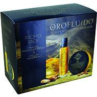 REVLON Orofluido Elixir + Mask Set - Dárková kosmetická sada