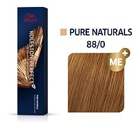 WELLA PROFESSIONALS Koleston Perfect Pure Naturals 88/0 (60 ml) - Barva na vlasy