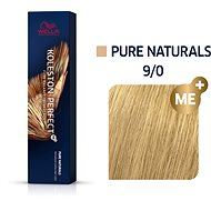 WELLA PROFESSIONALS Koleston Perfect Pure Naturals 9/0 (60 ml) - Barva na vlasy